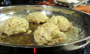How Long To Cook Whole Foods Crab Cakes
